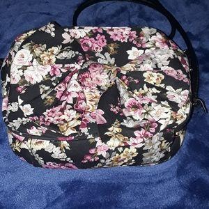 Cute black floral  CANDIES  bag. NEW LISTING🤗